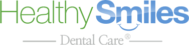 Healthy Smiles Dental Care of Muskegon logo